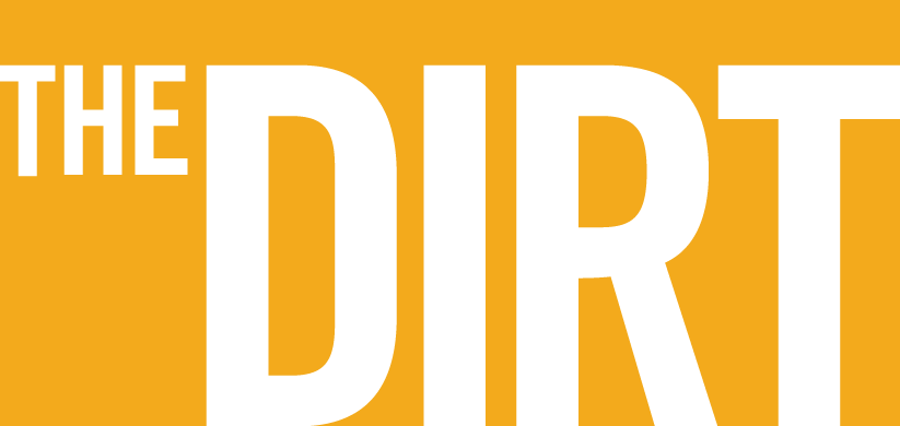 The Dirt Logo
