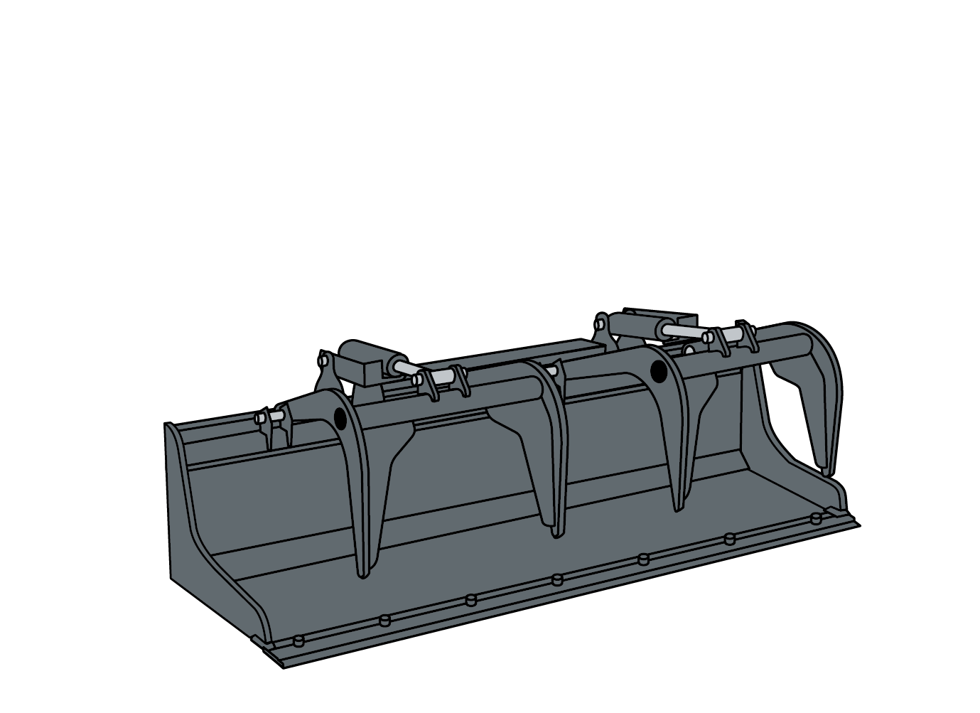SCRAP GRAPPLE illustration