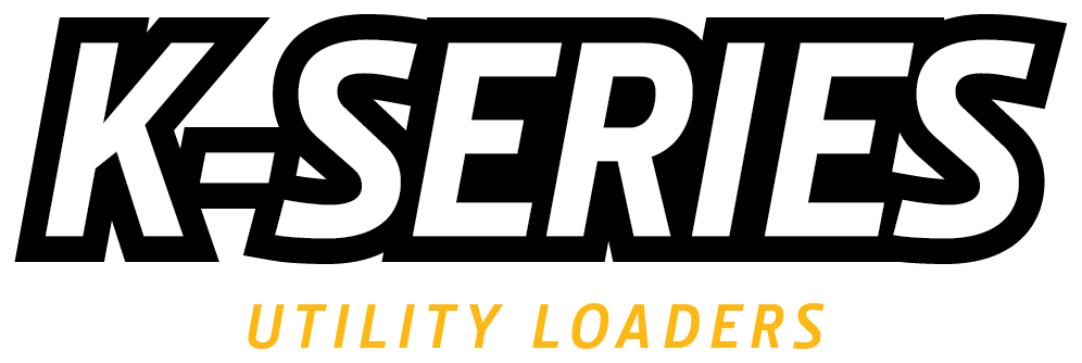 K-Series utility loaders